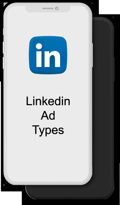 LinkedIn Ad Types Aar Kay Ad