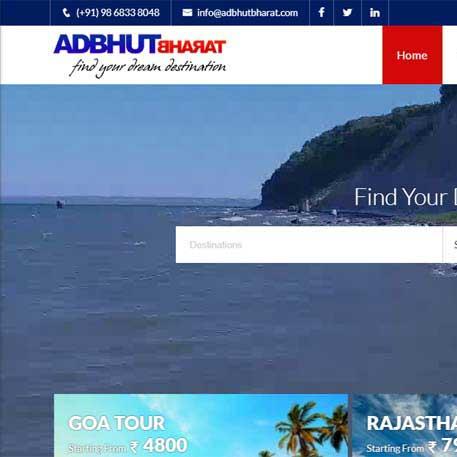 Adbhut Bharat Travels