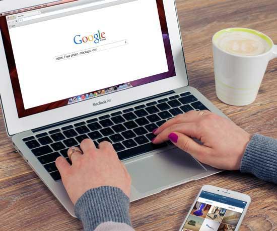 Google Search Ads Aar Kay Ad